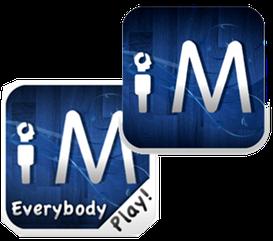 "Vidiemme e Inspike lanciano le applicazioni iPad ""iMusician PJS : Chords & Voice"" e ""iMusician PJS : Everybody Play!"""