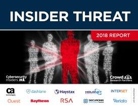 2018 - Cosa cambierà nella cybersecurity