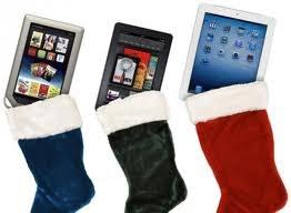 A Natale cosa regalo, un tablet o un e-reader?