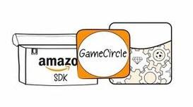 Amazon lancia GameCircle