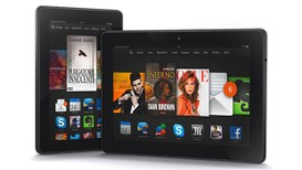 Amazon ne è convinta, il Kindle Fire HDX è meglio dell'iPad Air