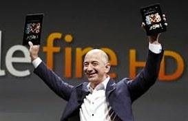 Amazon rilancia la guerra dei mini tablet ($159) e la sua filosofia legata ai servizi