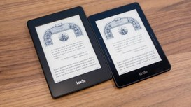 Amazon svela nuovi prodotti, l'e-reader Voyage e nuovi modelli Fire