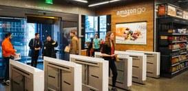 Amazon va sul mattone con negozi tutti tecnologici e digitali