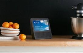 Echo non è più solo una voce, ora ha anche un display!