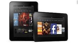 Kindle Fire HD, il migliore dei tablet nella fascia da 7/8 pollici