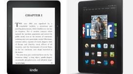 Kindle Voyage, pensato per chi legge e ama i lbri