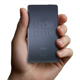 KindlePhone: Amazon pronta a stupire ancora