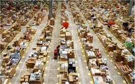 L'effetto Amazon sulla distribuzione e il commercio online