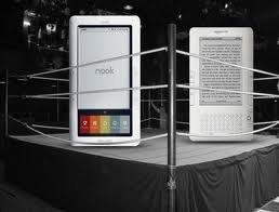 Mercati target Kindle di Amazon