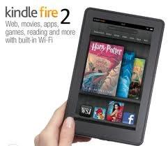 Mercato in movimento, si presenta il nuovo Kindle Fire