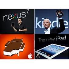 La guerra dei tablet... e il vincitore sarà Amazon?