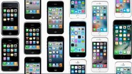 Annunci autunnali e ruolo degli smartphone