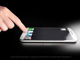 Apple alla ricerca di nuovi Phablet