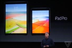 Apple annuncia un nuovo iPad Pro da 9,7 pollici al prezzo di 599 dollari