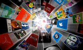 Apple rinnova lo store delle APP e si prepara per un motore di ricerca Mobile