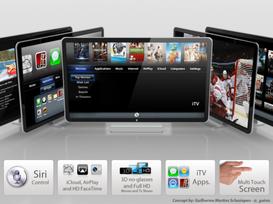 Apple TV, debutto previsto entro la fine dell'anno