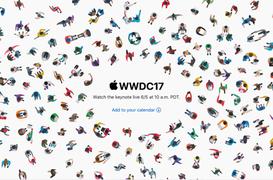 Apple WWDC 2017:  le novità potrebbero essere hardware