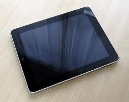 Come gli utenti usano l'iPad