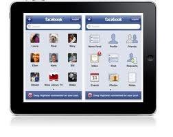 Facebook e Apple, pace fatta per la gioia di tutti i networker