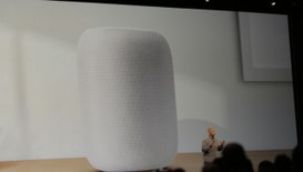 HomePod la risposta di Apple a Echo Show