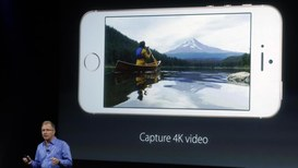 I nuovi annunci di Apple