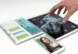 iPad Air 2 e l'inverno che sta arrivando