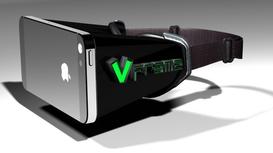 iPhone verso la Realtà Virtuale