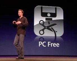 L'era post-PC di Apple
