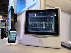 L'iPad strumento medico di successo
