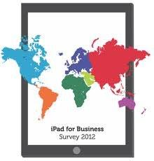 l'iPad va al lavoro, lo dice IDG e noi ci crediamo!