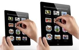Mini iPad, già in produzione