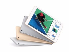 Novità Apple, nulla di spettacolare o particolarmente eccitante!