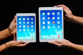 Nuovi iPad, alcune considerazioni sul mercato