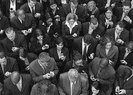 Smartphone: un mercato maturo e saturo che non rende felici i produttori