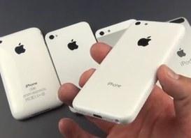 Un video mostra in anteprima l'iPhone low cost