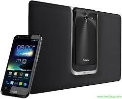 Asus: il tablet che diventa smartphone