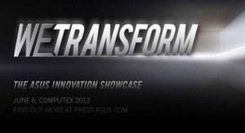Computex 2013: le novità Asus