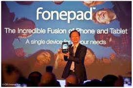PadFone Infinity: novità Asus dal Mobile World Congress