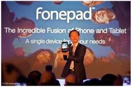PadFone Infinity: novità Asus dal Mobile World Congress
