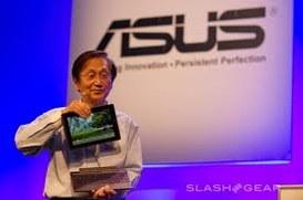 Eee Pad Transformer un tablet che cambia