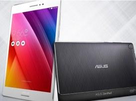 ZenPad da 7,8 e 10 pollici,i nuovi tablet di Asus
