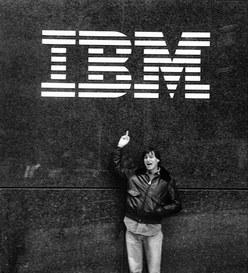 Big Bang nel mercato IT: Apple e IBM insieme per le soluzioni aziendali