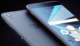 BlackBerry lancia DTEK60 il suo ultimo smartphone