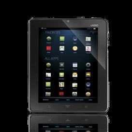 CES 2013 - Vizio presenta un tablet da 10 pollici con Android