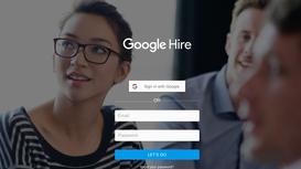 Agli utenti di Linkedin scontenti, Google propone il suo Google Hire