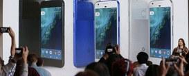 Google annuncia il suo nuovo smartphone Pixel