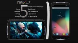 Google ha regalato ad Halloween Android 4.4 KitKat e ul Nexus 5