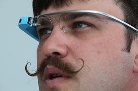 Google invita all'acquisto dei Google Glass