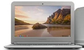 Il laptop Chromebook sempre più valida alternativa al tablet
